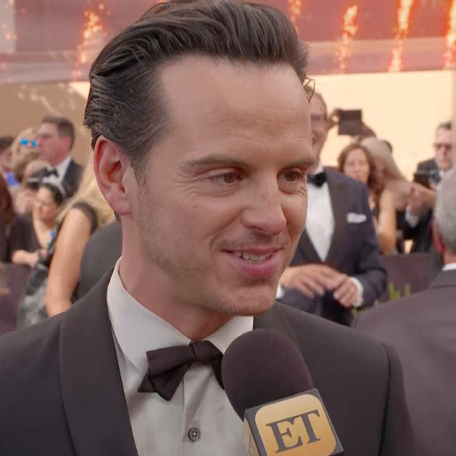 Andrew Scott Says 'Fleabag' Not Returning for Season 3 Is a Good Thing (Exclusive)