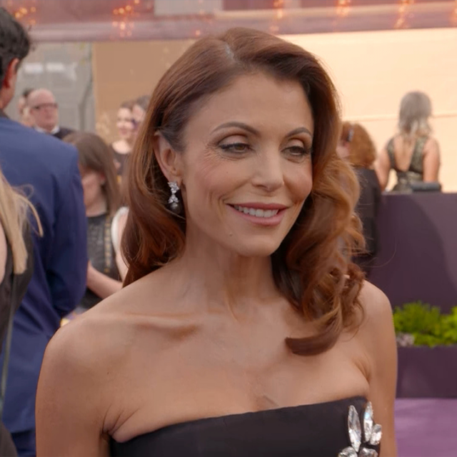 Bethenny Frankel Says Bravo Is Still Her Home After 'RHONY' Exit (Exclusive)