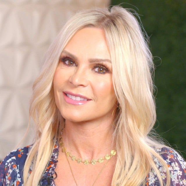 RHOC: Tamra Judge on Why She Can Forgive Vicki Gunvalson, But Not Kelly Dodd (Exclusive)