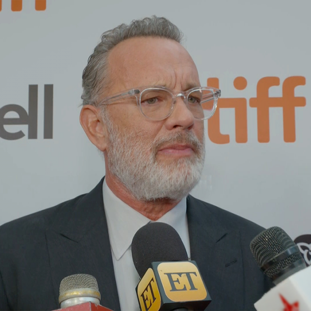 TIFF 2019: Tom Hanks Just Declared Bruce Willis His 'NEMESIS'