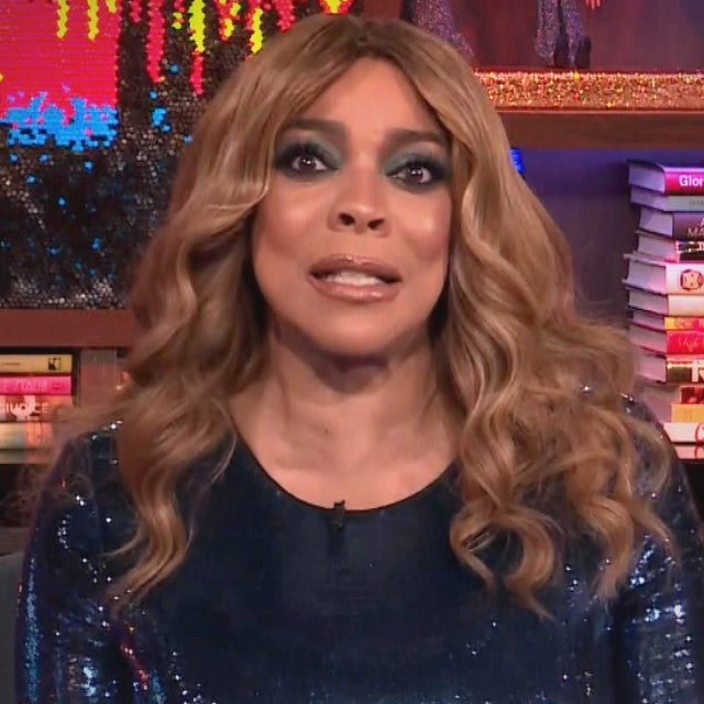 Wendy Williams Talks Divorce and Reveals What She's Looking for in a Partner