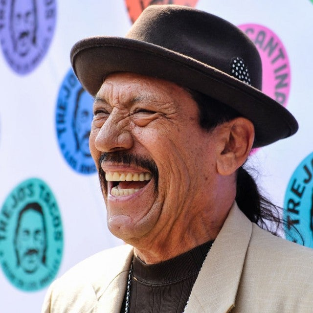 Danny Trejo in July 2018
