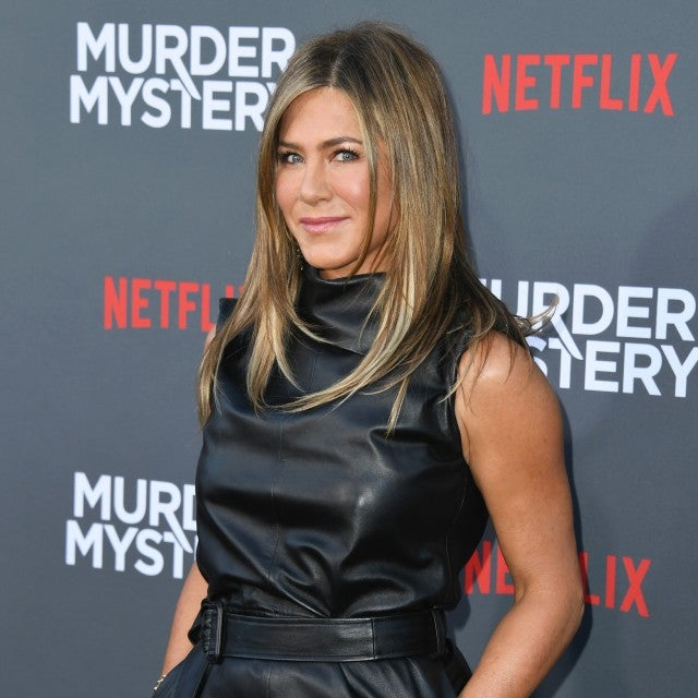 Jennifer Aniston in June 2019