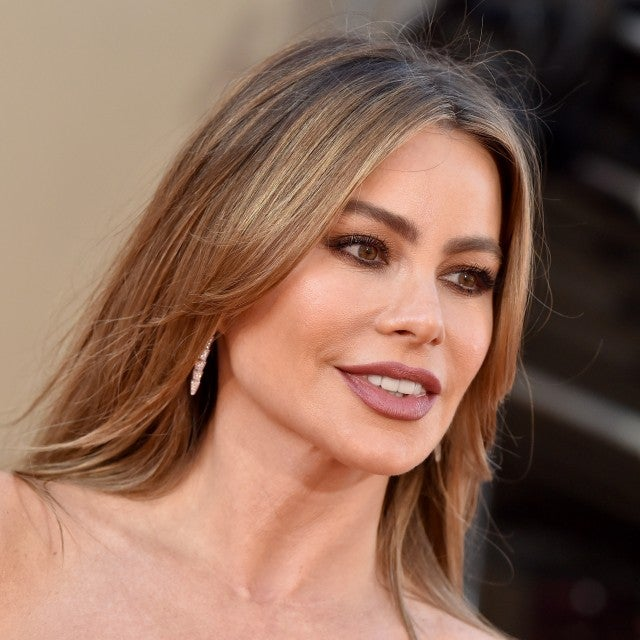 sofia vergara in july 2019