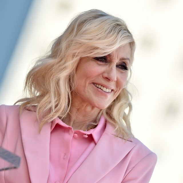 judith light honored with star on walk of fame