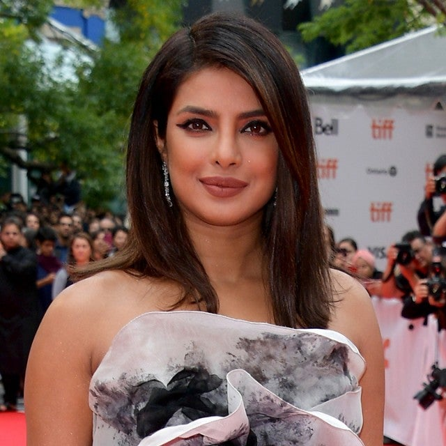 priyanka at tiff