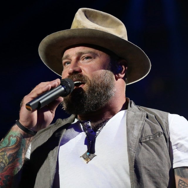 zac brown band in vegas in september 2019