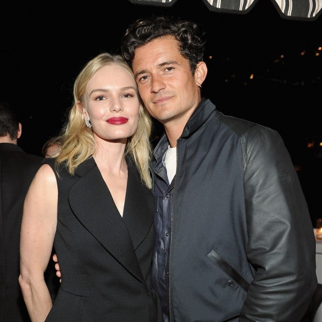 Kate Bosworth Orlando Bloom