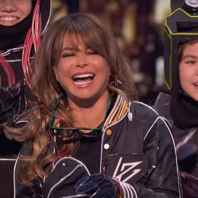 Paula Abdul on 'America's Got Talent' Season 14 finale