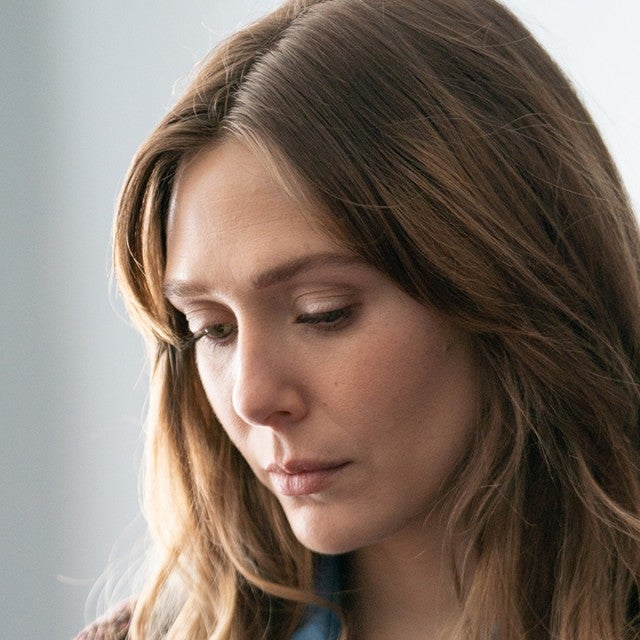Elizabeth Olsen in Sorry for Your Loss Season 2