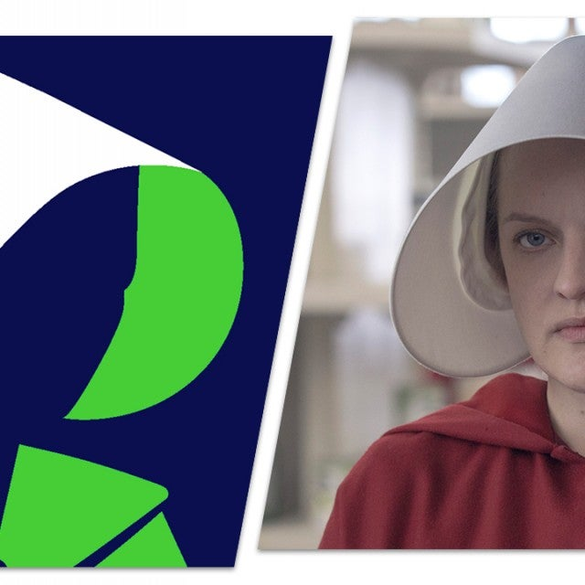 The Handmaid's Tale Show and Book