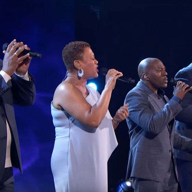 Voices of Service on 'America's Got Talent'