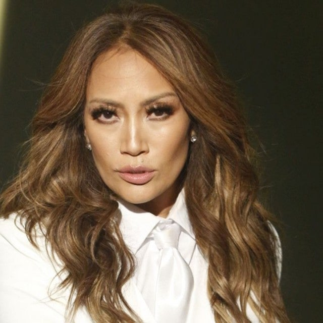 Carrie Ann Inaba as Jennifer Lopez