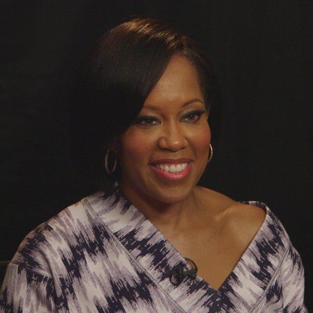 Regina King Dishes on Her Action-Packed 'Watchmen' Role (Exclusive)