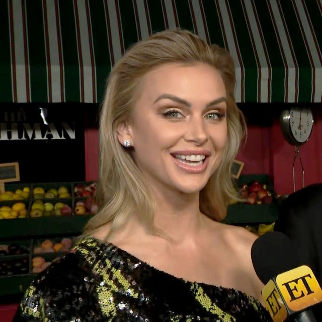 Lala Kent and Randall Emmett Wish 50 Cent 'All the Best' After Money Drama (Exclusive)
