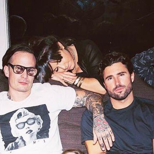 Brody Jenner AHZ Band