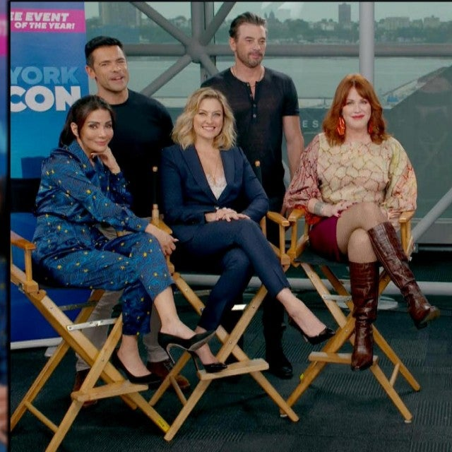 Cast of 'Riverdale'