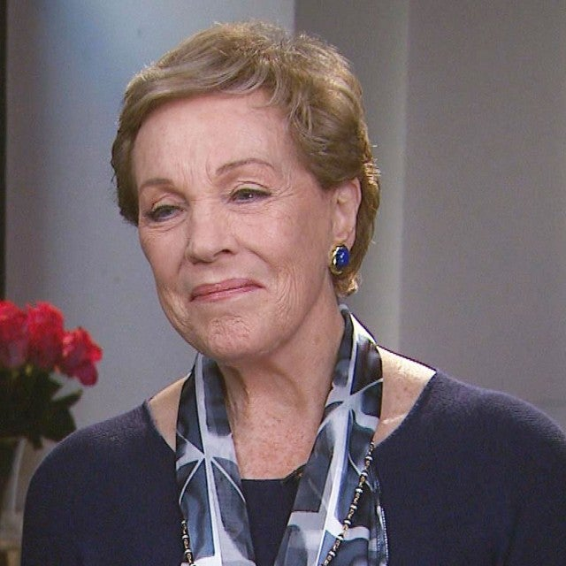 Julie Andrews Gives New Details on Possible 'Princess Diaries' Sequel (Exclusive)