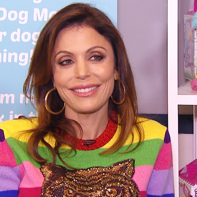 Bethenny Frankel Opens Up About 'Family Life' With Boyfriend