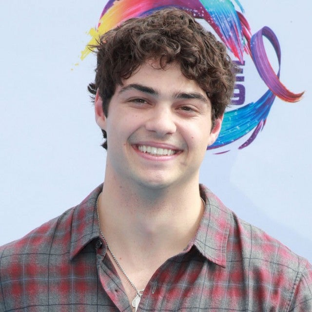 Noah Centineo at FOX's Teen Choice Awards 2019