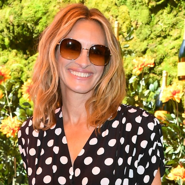 Julia Roberts at Veuve Clicquot Polo Classic 2019 1280