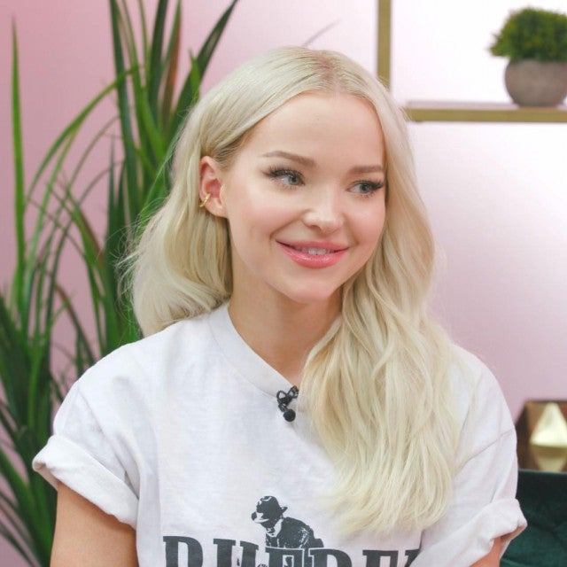 Dove Cameron Hints at Possible 'Descendants 4' (Exclusive)