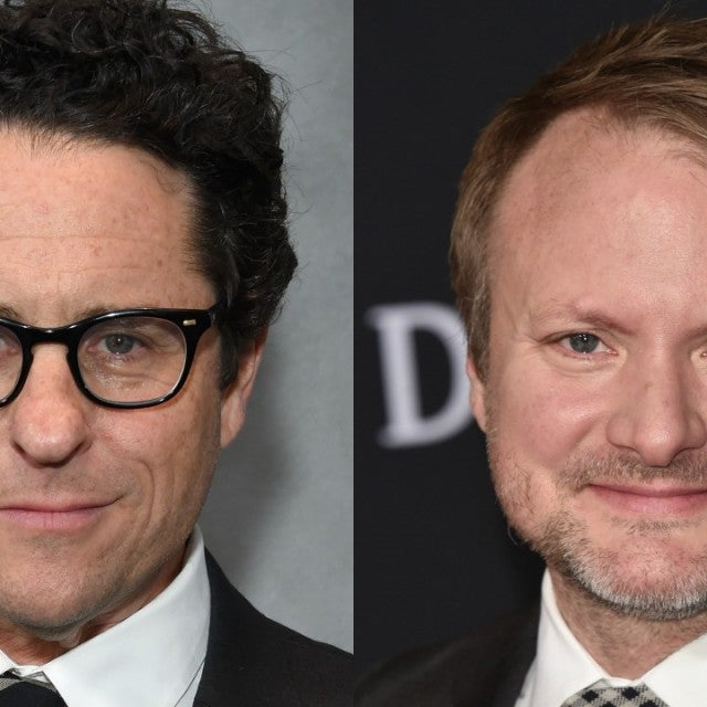 J.J. Abrams, Rian Johnson