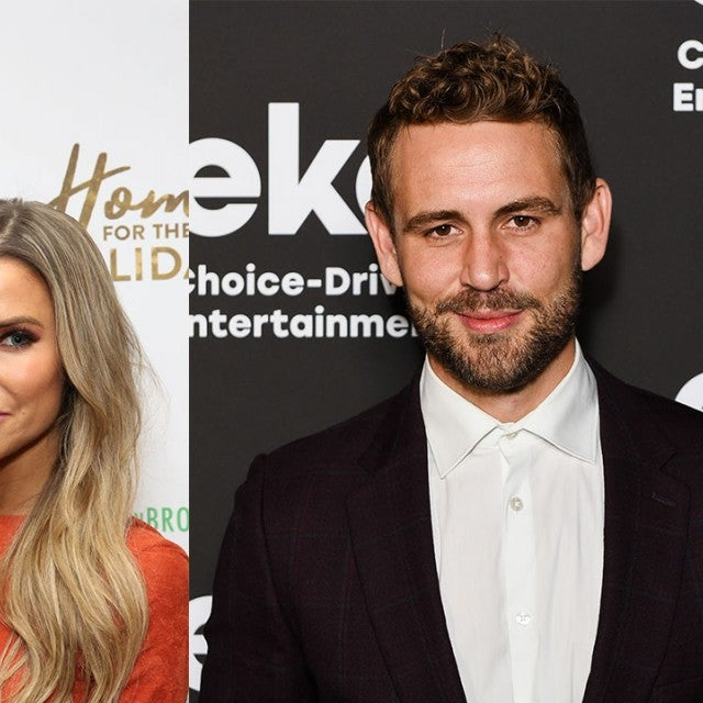Shawn Booth, Kaitlyn Bristowe and Nick Viall