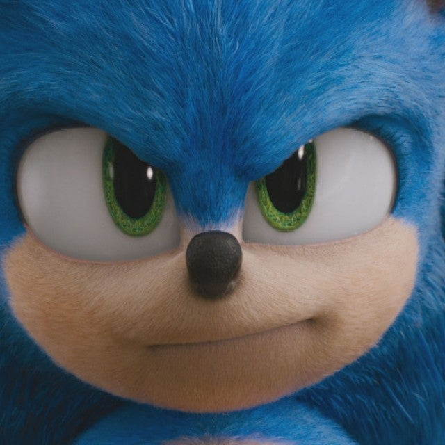 'Sonic The Hedgehog' Trailer No. 2: See Sonic's Big-Screen Makeover!