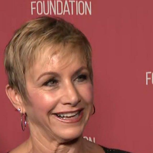 Why Gabrielle Carteris Thinks There's Still Hope for More 'BH90210' (Exclusive)