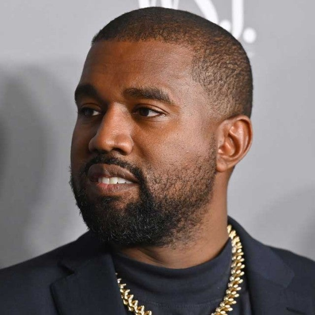 Kanye West at the WSJ Magazine 2019 Innovator Awards