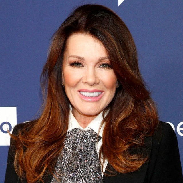 lisa vanderpump in november 2019
