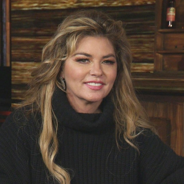Shania Twain Reveals the Craziest Thing She's Ever Done in Vegas (Exclusive)