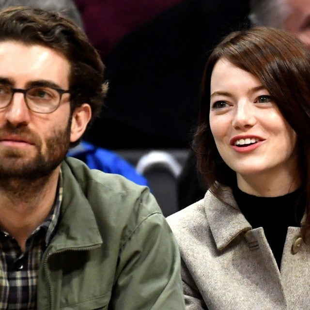 Emma Stone Engaged! 5 Things to Know About Her Fiance Dave McCary