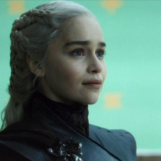 'Game of Thrones': Emilia Clarke Says She Was in 'Hell' Learning Daenerys' Final Speech (Exclusive)