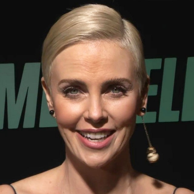 Charlize Theron on the 'Complex Load of Emotions' She Felt Making 'Bombshell' (Exclusive)