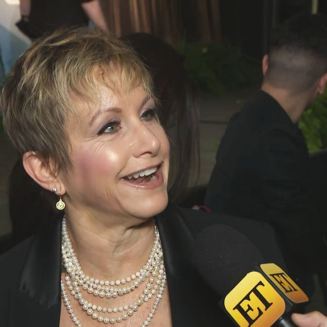 Gabrielle Carteris on Whether the 2019 SAG Awards Will Have a Host! (Exclusive)