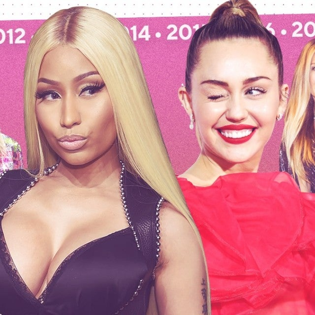 The biggest feuds of the 2010s