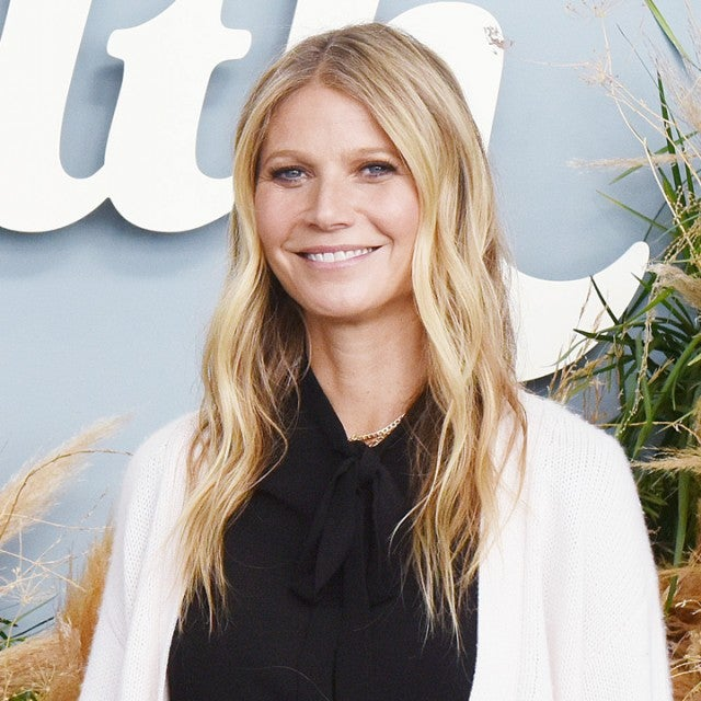 Gwyneth Paltrow in November 2019
