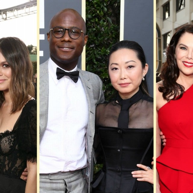 golden globes 2020 couples