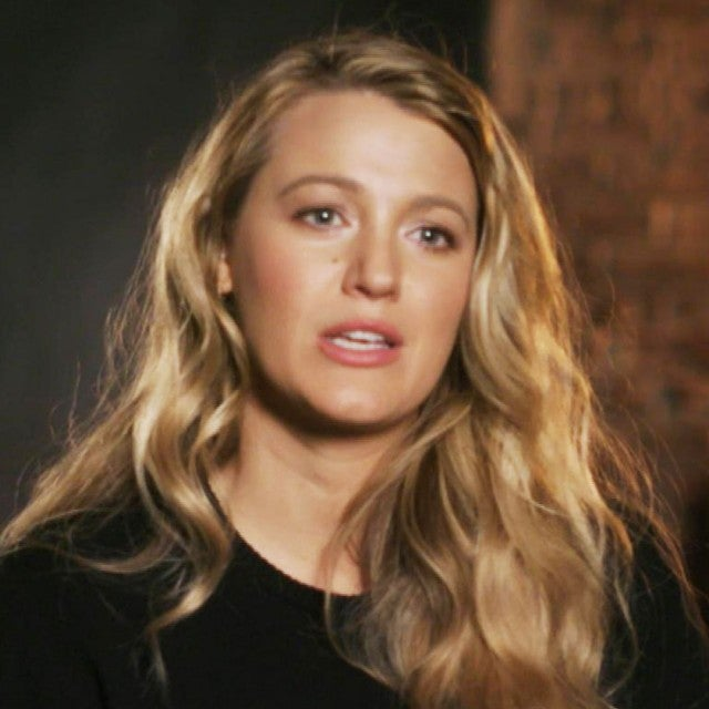 Behind the Scenes of Blake Lively's Newest Film 'The Rhythm Section' (Exclusive)