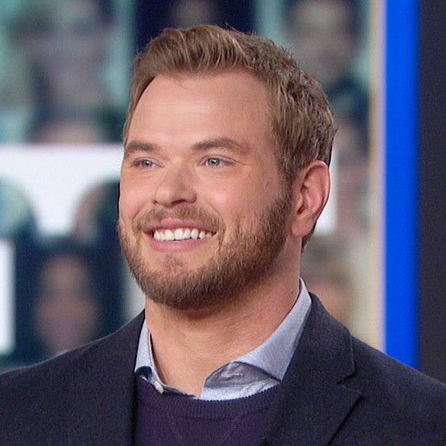 'FBI: Most Wanted' Actor Kellan Lutz Talks Memories of Creating 'Twilight' Saga (Exclusive)