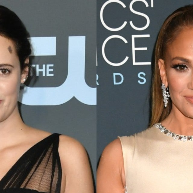 Phoebe Waller-Bridge, Jennifer Lopez