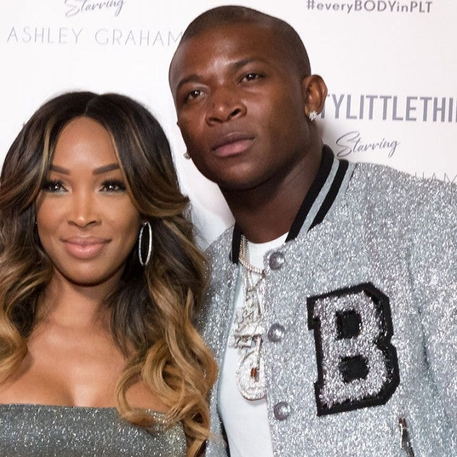 Malika Haqq and O.T. Genasis