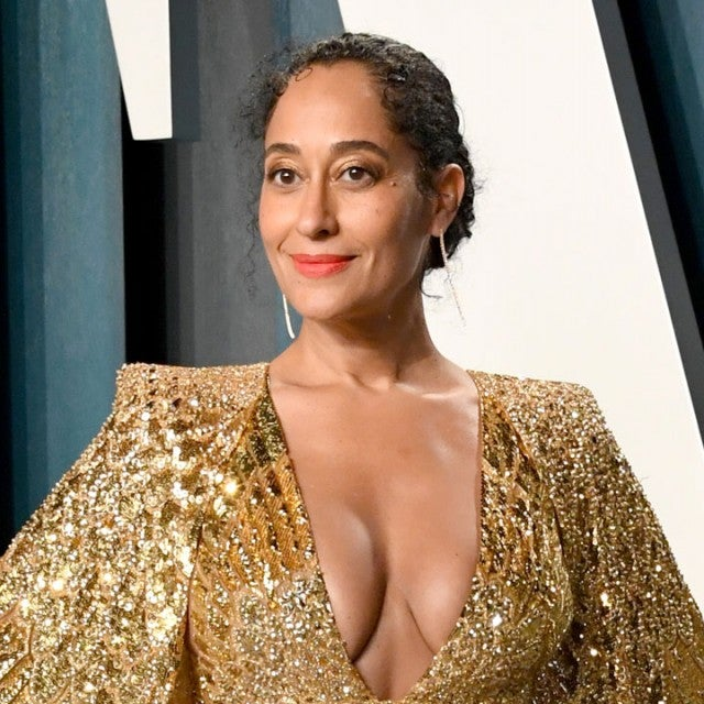 tracee ellis ross at 2020 vf oscar party