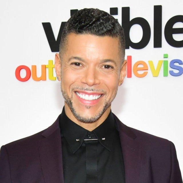 "Wilson Cruz at the LA Special Screening of Apple TV+'s ""Visible: Out On Television"""