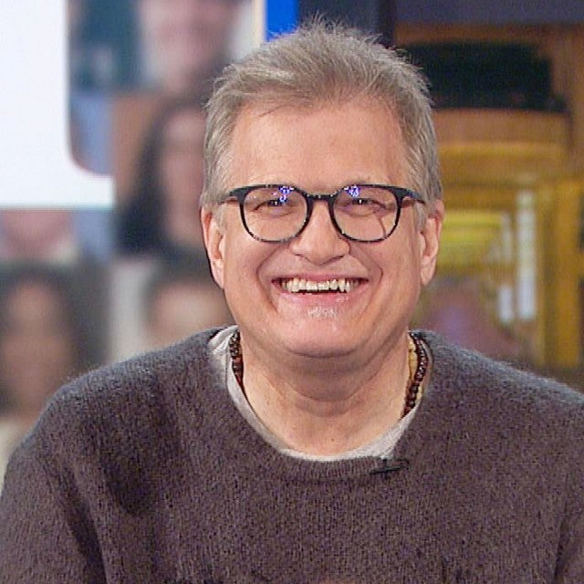 Drew Carey Reveals Which Family Members Guessed His 'Masked Singer' Identity (Exclusive)
