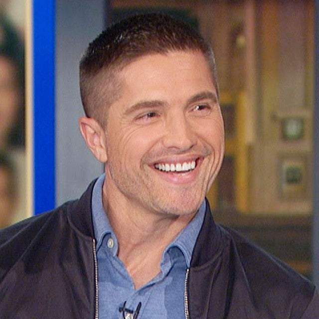 Eric Winter Dishes on Pete Davidson Joining 'The Rookie' (Exclusive)