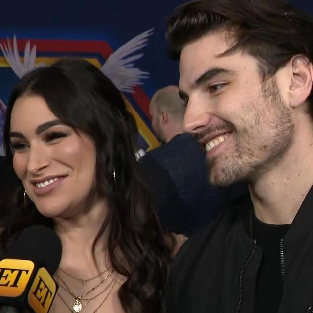 Ashley Iaconetti and Jared Haibon Talk Peter Weber's Season of 'The Bachelor' (Exclusive)