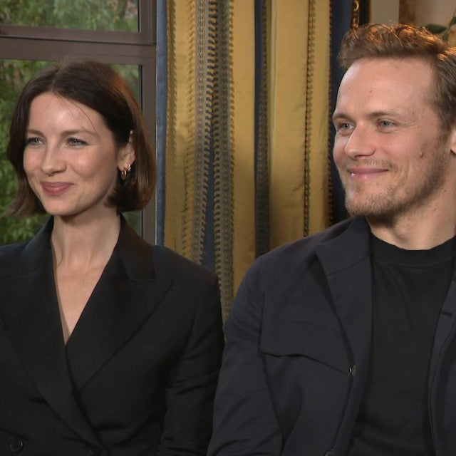 'Outlander': Jamie and Claire's 'Love Deepens' in Season 5 (Exclusive)